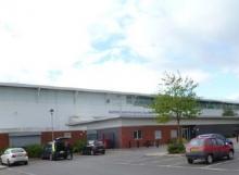 Benfield Gymnastics Centre, Newcastle