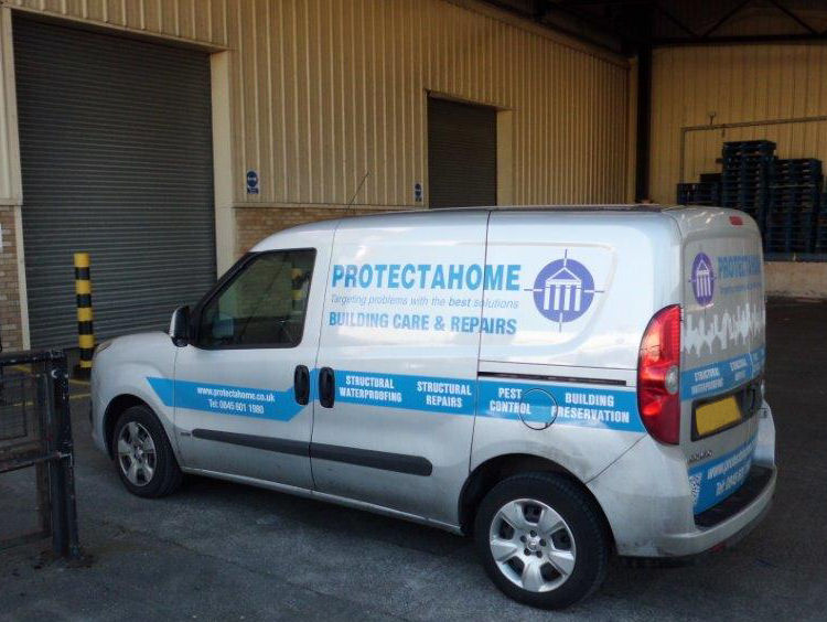 Protectahome attend Pest Control contracts across South Wales and Bristol