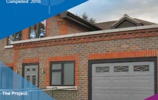 CS 263 - New Build Dwelling, Hampton, London