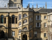 Cellar Waterproofing, Oxford University