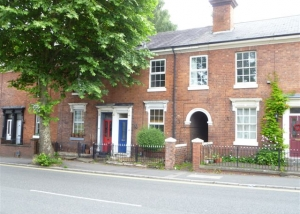 Basement Conversion, Domestic Property in Stourbridge
