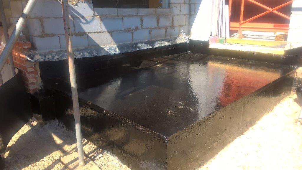 Deck Waterproofing Installers