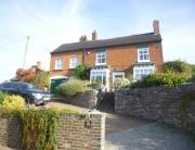 Waterloo Cottage, Bidford - On - Avon 038