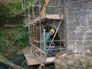 Bridge Repair