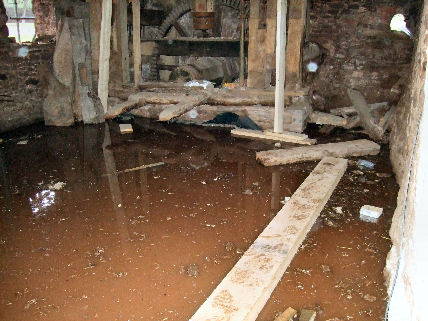 Protectahome Mill in Need of Waterproofing