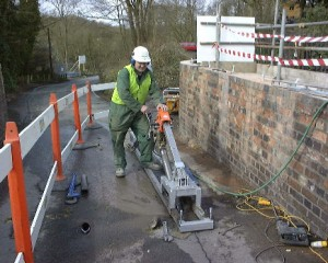 Protectahome Bridge Repair Coalport