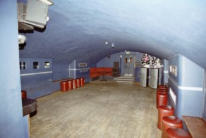 Protectahome Waterproofing Night Club
