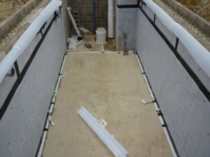 Protectahome (c) Waterproofing for Biomass Chamber