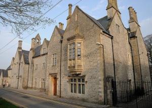 Former Cowbridge Grammar School