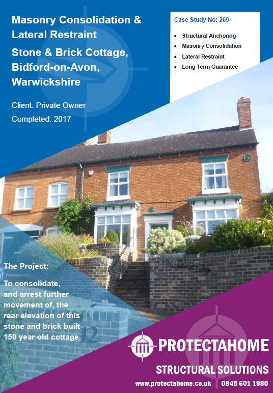 The Cottage, Bidford-on-Avon