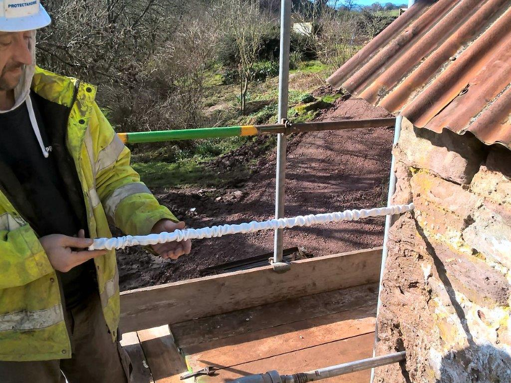 Specialist Structural Repairs for Barn Conversions