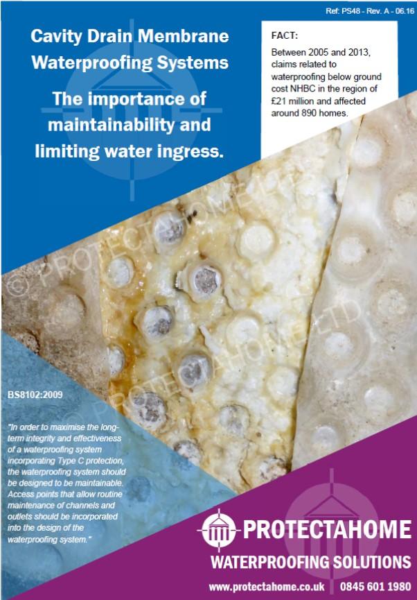 Basement Waterproofing Commercial Waterproofing Specialists
