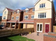 New Build Waterproofing, Newport