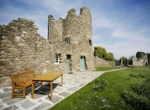 The Tower, Penrice Castle