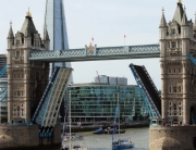 Structural Repairs, Tower Bridge, London