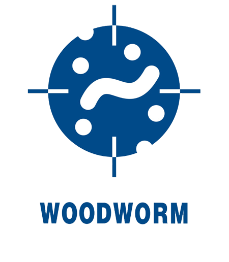 WOODWORM-ICON-&-TYPE-IN-BLUE