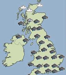UK Wet Weather