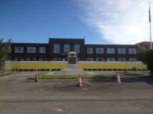 South Wales Police HQ, Bridgend